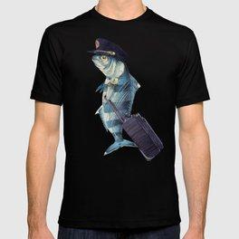 The Pilot T-shirt