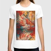 runner T-shirts featuring Kite Runner by CMYKulaga