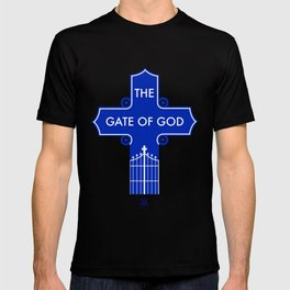The Gate Of God T-shirt