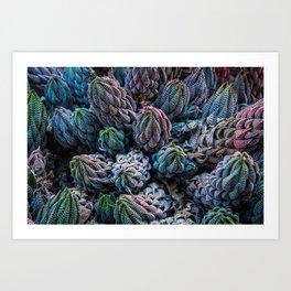 Plants? Art Print
