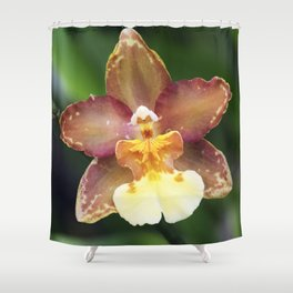 Longwood Gardens Orchid Extravaganza 73 Shower Curtain