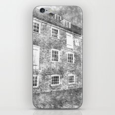 House Mill Bow London Vintage iPhone & iPod Skin