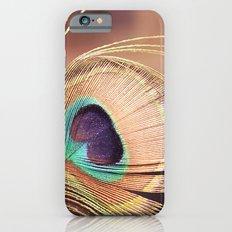 Metallic Slim Case iPhone 6s