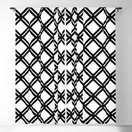 Pattern 2001 inv Blackout Curtain