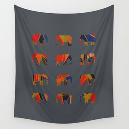 olifante Wall Tapestry