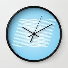 N like N Wall Clock