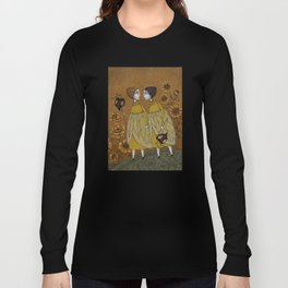 To Save the BEES! Long Sleeve T-shirt