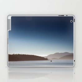 San Juan Islands Laptop & iPad Skin