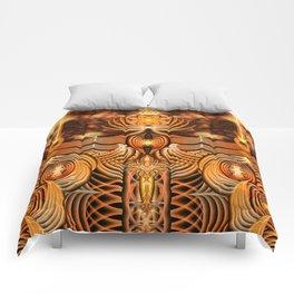 The Nexus Temple Comforters