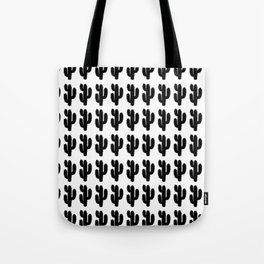 Cactus Party Tote Bag
