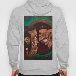 Sour Face Hoody
