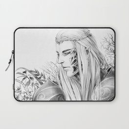 Dragonfire Laptop Sleeve