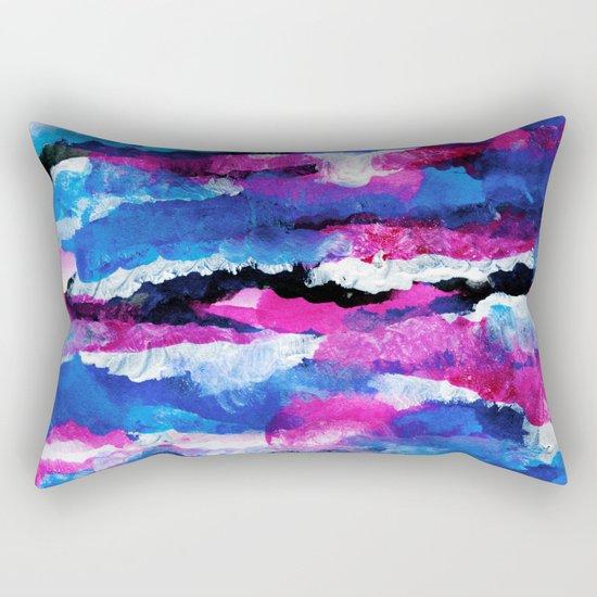 Layers 03 Rectangular Pillow