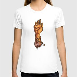 The Severed Hand T-shirt