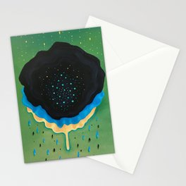 Dollop Stationery Cards