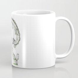 Level 2 Coffee Mug