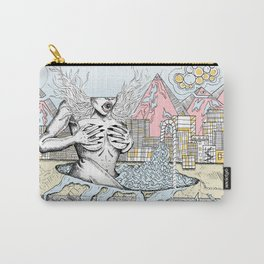 Alternative Reality Carry-All Pouch