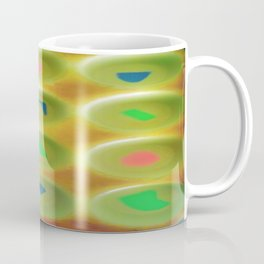 Hazy Puzzle Coffee Mug