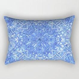 Queen Elsa Rectangular Pillow