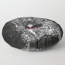 Winya No. 55 Floor Pillow