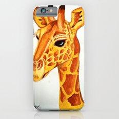 Geraldine Slim Case iPhone 6s