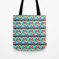batik Tote Bags featuring Batik by AZRI AHMAD
