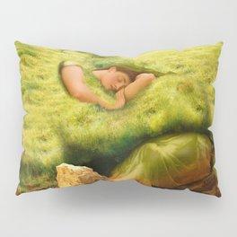 Spring Awakening Pillow Sham
