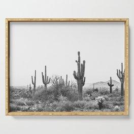 DESERT / Scottsdale, Arizona Serving Tray