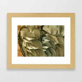 Pomona Framed Art Print