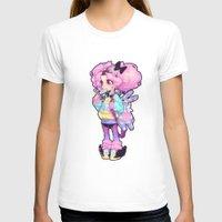 chibi T-shirts featuring chibi by barachan