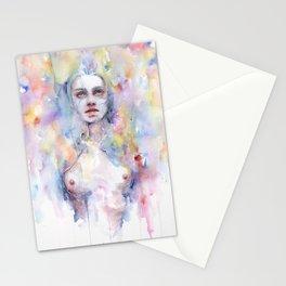 Emerged Stationery Cards