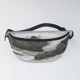 Point Mugu surf Fanny Pack