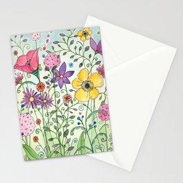 Candy Shoppe Stationery Cards