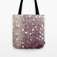 plain Tote Bags featuring Plain Jane by Bruce Stanfield