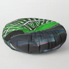 The Appalachian Floor Pillow