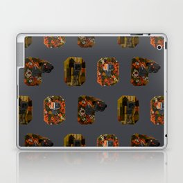 Eyes on the Prize Laptop & iPad Skin