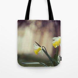 Manor Garden Tote Bag