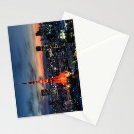 Tokyo 254 Stationery Cards