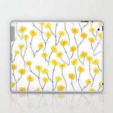Buttercups Laptop & iPad Skin