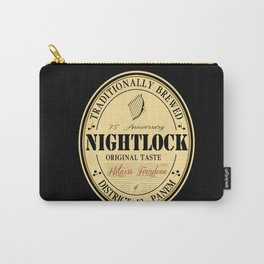 Lovely day for a Nightlock Carry-All Pouch