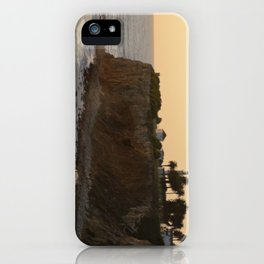 PV Lighthouse iPhone Case