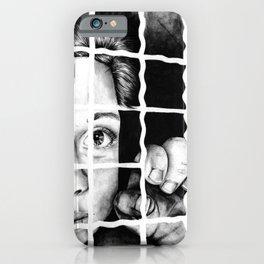 Hansel iPhone Case