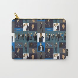 Agents of SHIELD - Minmalist Carry-All Pouch