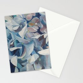 Let Go of Knowing Stationery Cards