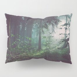 Magical Forest Pillow Sham