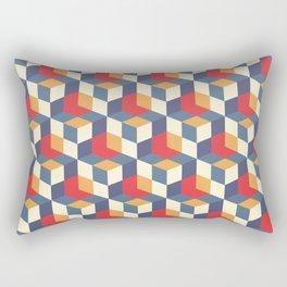 Up And Down (Ori)  Rectangular Pillow