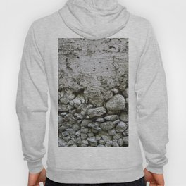 earth textures Hoody