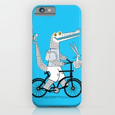 The Crococycle Slim Case iPhone 6s