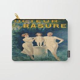 Vintage poster - Docteur Rasurel Carry-All Pouch