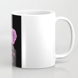 Pink Punch F*** Cancer Coffee Mug